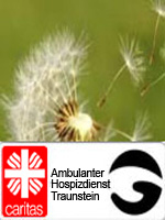 Caritas Ambulanter Hospizdienst